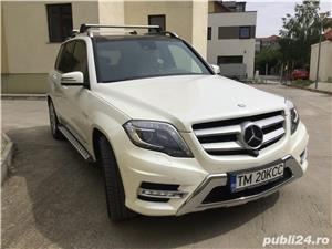 Mercedes-benz Clasa GLK - imagine 10