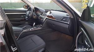 Bmw Seria 3 320 Gran Turismo - imagine 9
