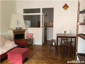 Apartament 3 camere ultracentral Alecsandri - imagine 1