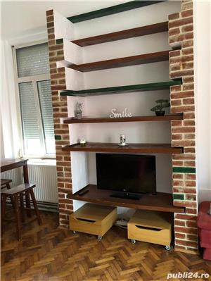 Apartament 3 camere ultracentral Alecsandri - imagine 4