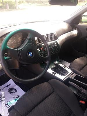 Bmw Seria 3 318 - imagine 3