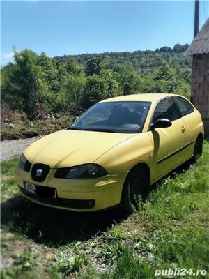 Seat Ibiza 2003 1,4 TDI - imagine 2