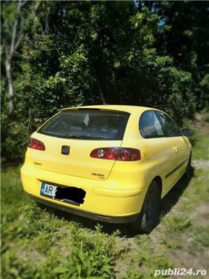 Seat Ibiza 2003 1,4 TDI - imagine 3