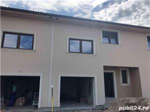 Duplex cu garaj , strada privata! - imagine 2
