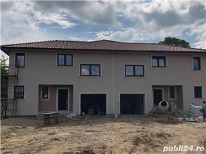 Duplex cu garaj , strada privata! - imagine 1