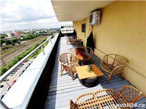 Apartament 2 camere Grivitei - Basarab, Podul Grand, cu terasa 45 mp - imagine 11