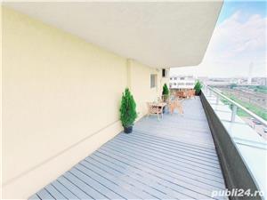 Apartament 2 camere Grivitei - Basarab, Podul Grand, cu terasa 45 mp - imagine 13