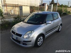 Suzuki Swift 1.3 Diesel Clima Adus Recent - imagine 2