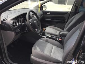 Ford Focus Facelift 2.0 Benzina 2009 Înmatriculat Ro - imagine 9