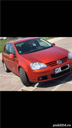 Vw Golf 5 - imagine 8