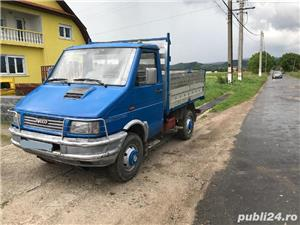 Iveco daily 3510 4x4  - imagine 2