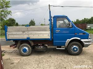 Iveco daily 3510 4x4  - imagine 7