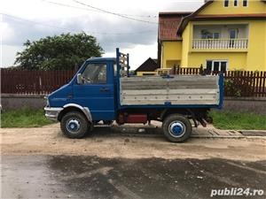 Iveco daily 3510 4x4  - imagine 6