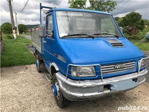 Iveco daily 3510 4x4  - imagine 5