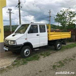 Iveco daily 4x4  - imagine 5
