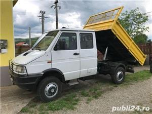 Iveco daily 4x4  - imagine 1