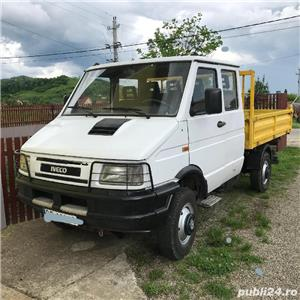 Iveco daily 4x4  - imagine 8