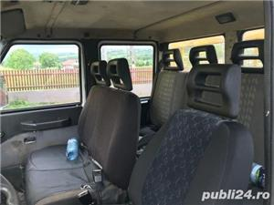 Iveco daily 4x4  - imagine 4