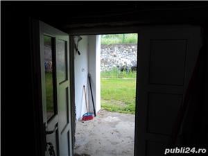 Casa Pausesti Maglasi - imagine 4