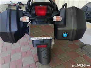 BMW R1150R/schimb cu Kawasaki vulcan s - imagine 7