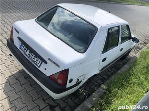 Dacia Solenza GPL perfect functionala - imagine 4
