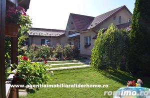 Casa si teren in Botosani  - imagine 1