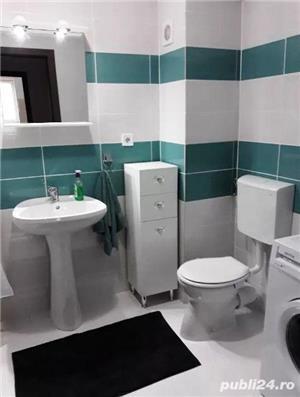 INCHIRIEZ  apartament 2 camere ,renovata,zona Turnisor - imagine 6