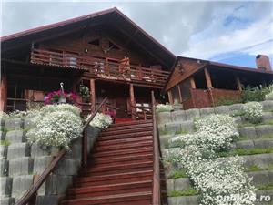 Casa de vis la cheie in statiunea Colibita - imagine 2