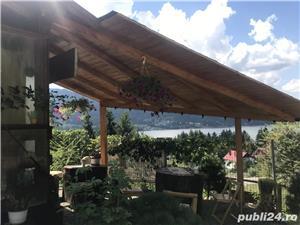 Casa de vis la cheie in statiunea Colibita - imagine 8
