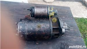 electromotor,pompa de injectie,radiator,etc.(dezmembrare) ford transit 2.5d - imagine 2