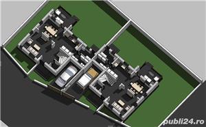 Duplex Ciarda Rosie, ( zona Magnoliei )  - imagine 7