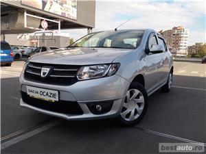 Dacia logan  0,9 Tce= 90 CP = 38.000 KM  - imagine 18