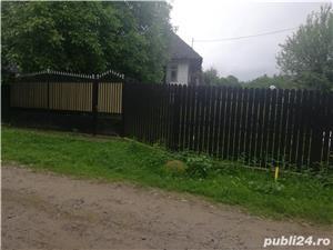 Vând casa batraneasca  - imagine 1
