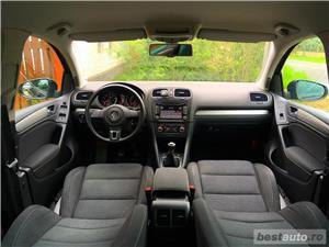 Volkswagen Golf 6 1.2 TSI R-Line Xenon Led IMPECABILA - imagine 7