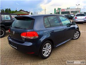 Volkswagen Golf 6 1.2 TSI R-Line Xenon Led IMPECABILA - imagine 4