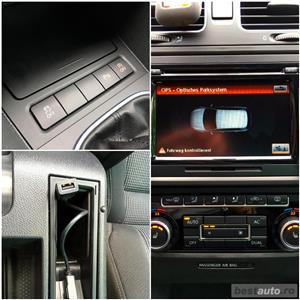 Volkswagen Golf 6 1.2 TSI R-Line Xenon Led IMPECABILA - imagine 10