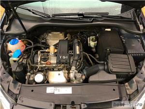 Volkswagen Golf 6 1.2 TSI R-Line Xenon Led IMPECABILA - imagine 12