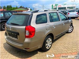 Dacia Logan MCV 2014 1.2 Benzina AC Tempomat 59.000 km IMPECABILA. - imagine 4
