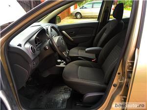 Dacia Logan MCV 2014 1.2 Benzina AC Tempomat 59.000 km IMPECABILA. - imagine 8