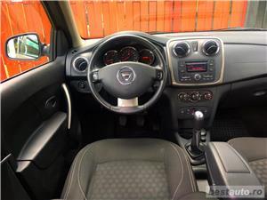 Dacia Logan MCV 2014 1.2 Benzina AC Tempomat 59.000 km IMPECABILA. - imagine 6