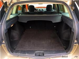 Dacia Logan MCV 2014 1.2 Benzina AC Tempomat 59.000 km IMPECABILA. - imagine 11