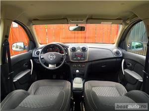 Dacia Logan MCV 2014 1.2 Benzina AC Tempomat 59.000 km IMPECABILA. - imagine 7