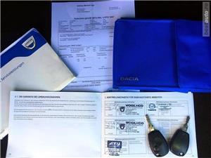 Dacia Logan MCV 2014 1.2 Benzina AC Tempomat 59.000 km IMPECABILA. - imagine 12