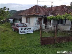 Casa +Teren de vanzare - imagine 4