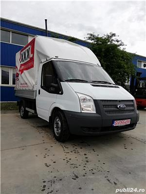 Ford Transit 2013 euro5 - imagine 2