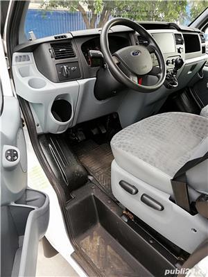 Ford Transit 2013 euro5 - imagine 12