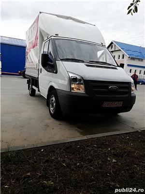 Ford Transit 2013 euro5 - imagine 3