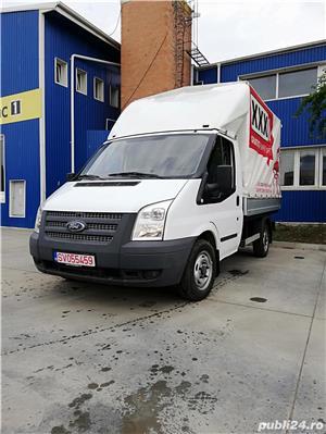 Ford Transit 2013 euro5 - imagine 6