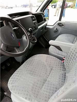 Ford Transit 2013 euro5 - imagine 9