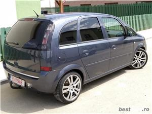 Opel Meriva - imagine 12